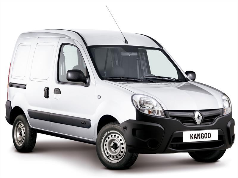 renault kangoo 2015 llega a m xico en 207 900 pesos. Black Bedroom Furniture Sets. Home Design Ideas