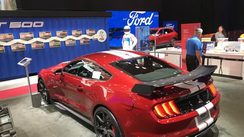 Ford realiza importantes cambios en su estructura organizacional