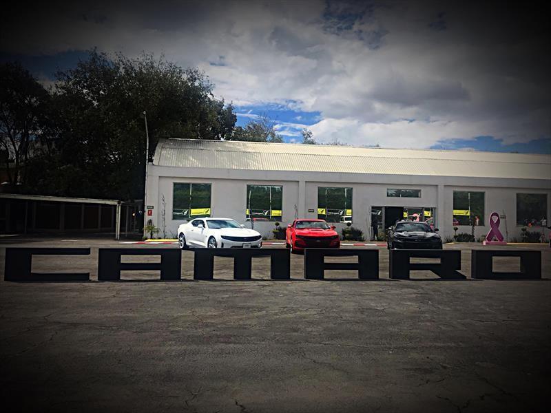 Chevrolet Camaro 2019 llega a México y estrena transmisión de 10 cambios