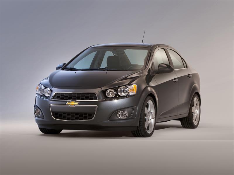 Para Despedir El 2013 Se Ensambla El Ltimo Chevrolet Aveo En