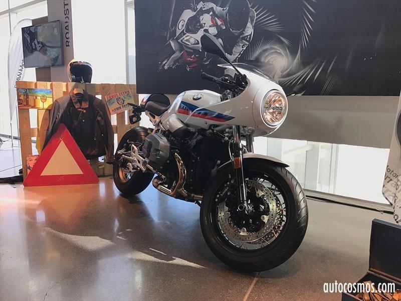 BMW Motorrad R nineT Pure y Racer salen a la venta