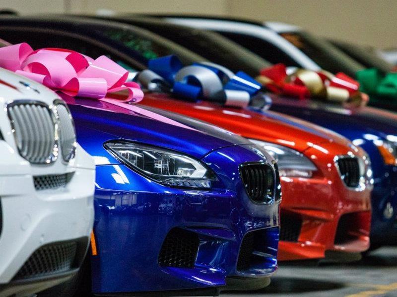 10 consejos para comprar un carro usado
