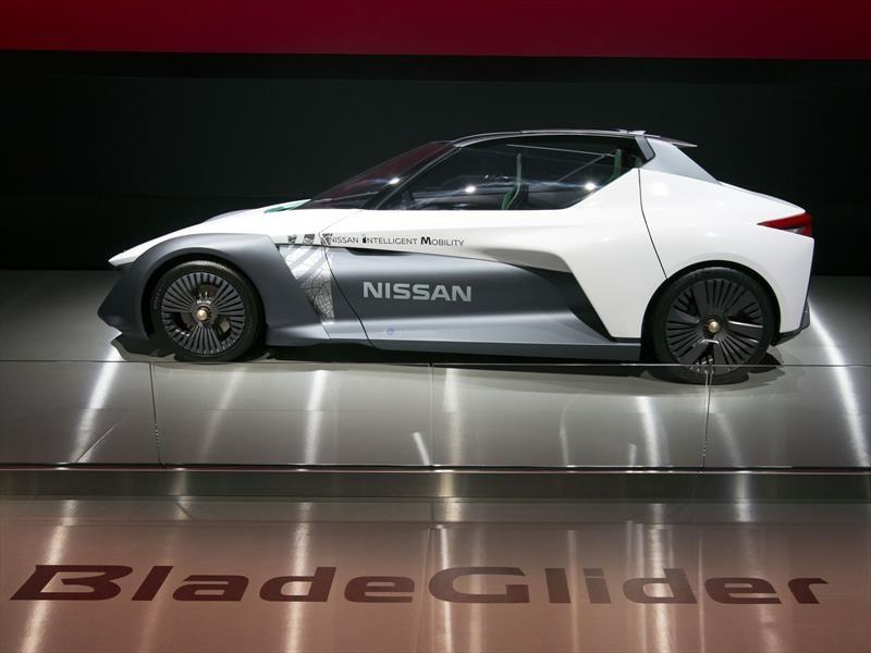 El carro del futuro es autónomo, eléctrico e híper conectado, todos reunidos en el CES 2017