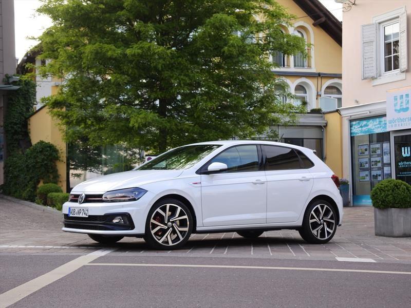 Probando el Volkswagen Polo GTI 2018