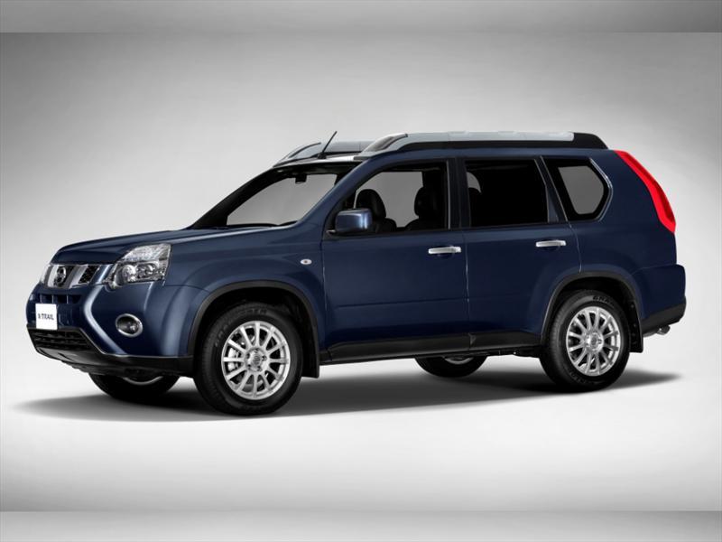 Nissan X Trail Blue Edition 2014 Llega A M 233 Xico En