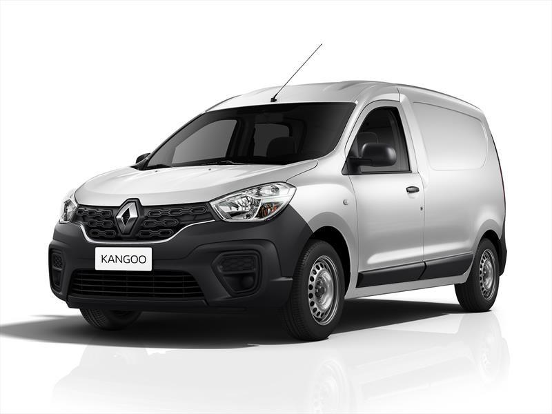 Nueva Renault Kangoo lanza su preventa en Argentina