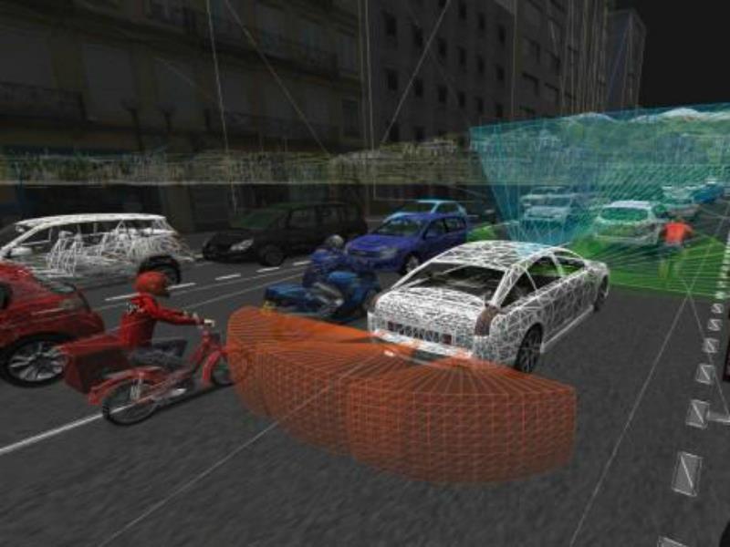 Renault y Oktal se alían para crear un auto eléctrico y autónomo