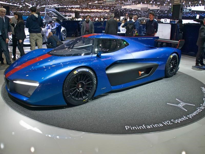Pininfarina planea convertirse en una marca independiente