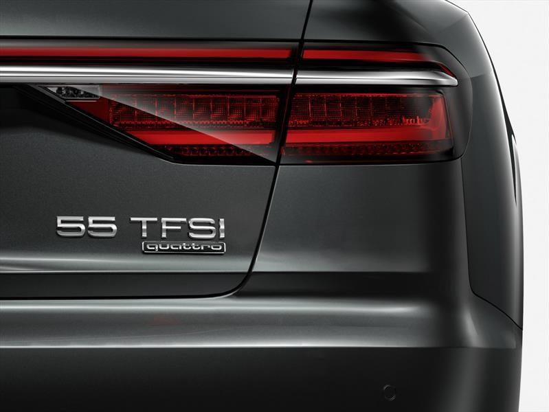 Audi cambia la denominación de sus vehículos