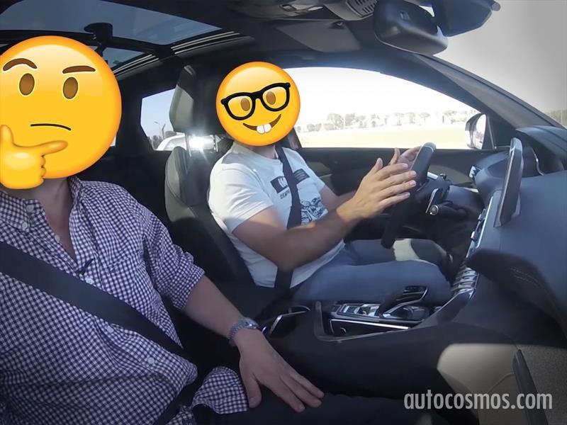 ¿Estamos listos para las tecnologías avanzadas de asistencia al conductor?