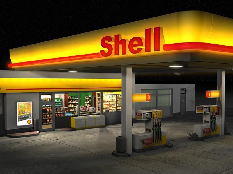 Shell instalará puntos de recarga en sus gasolineras