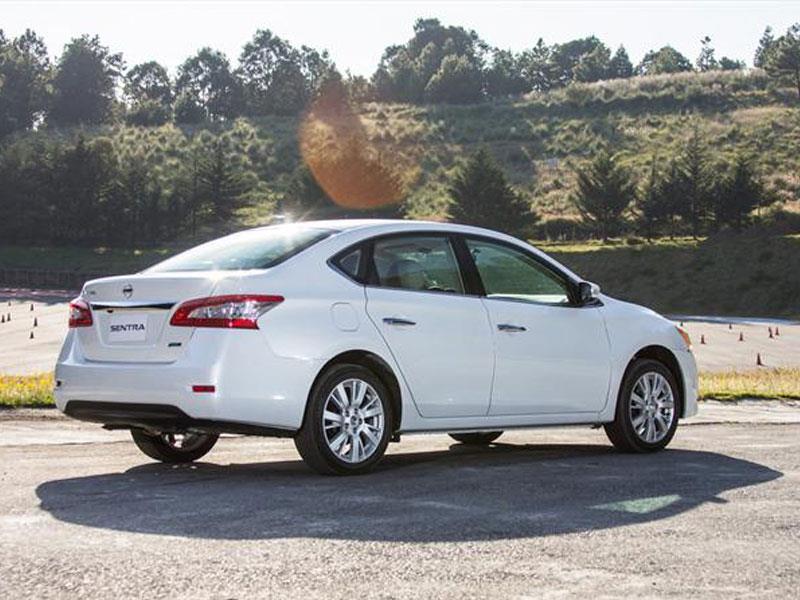 Los 10 autos más vendidos en México durante agosto 2014