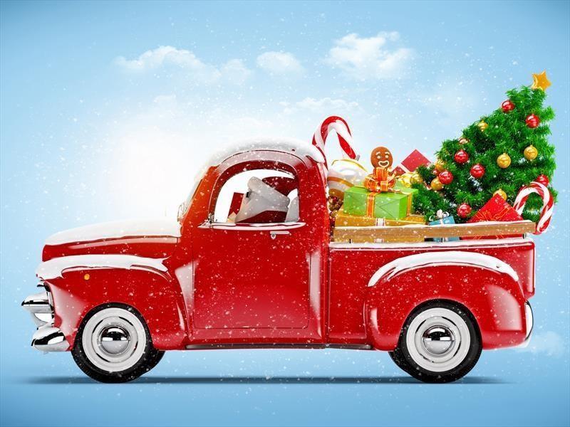 Los Autos Que Le Pedimos A Santa Claus En Esta Navidad 2017