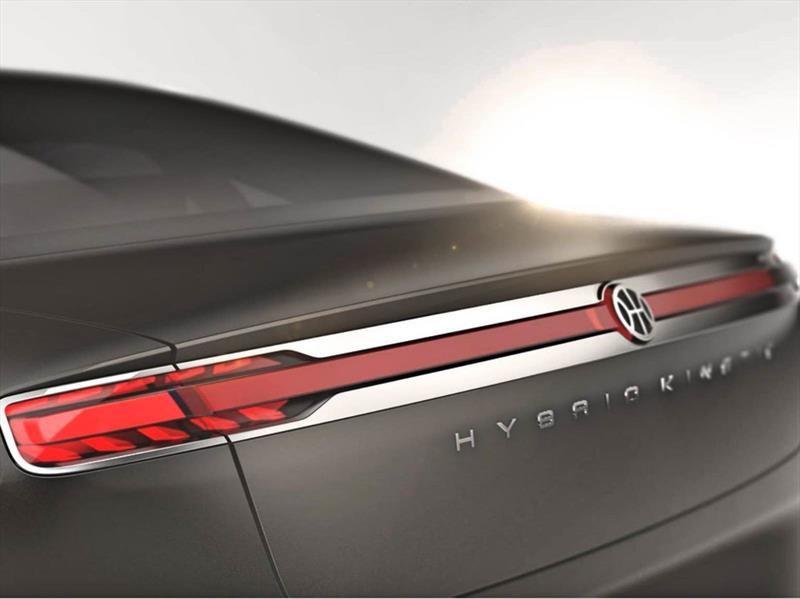 H600 by Pininfarina, un ambicioso concept