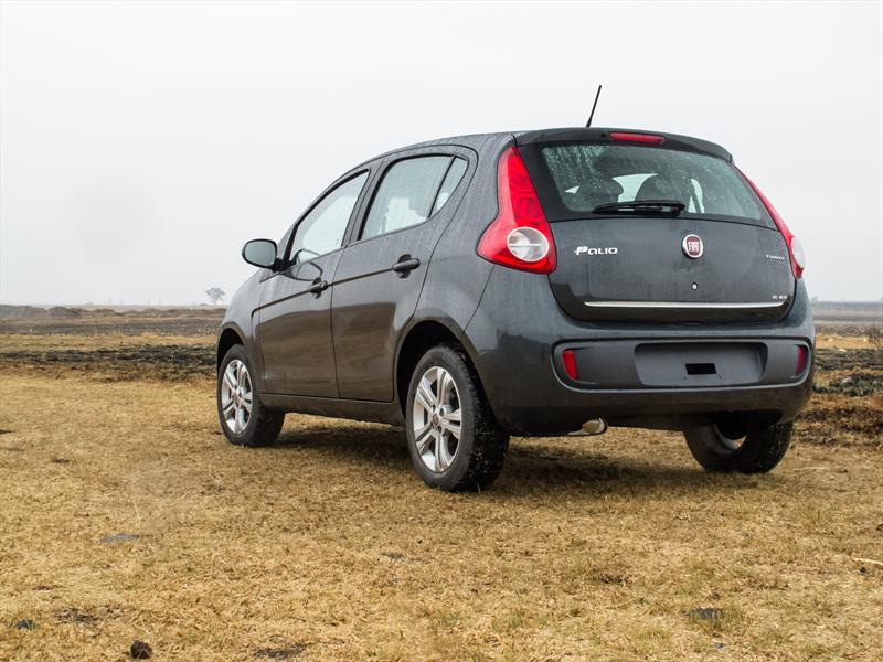 Fiat palio 2013 prueba a fondo en m xico for Precio de fiat idea 2013