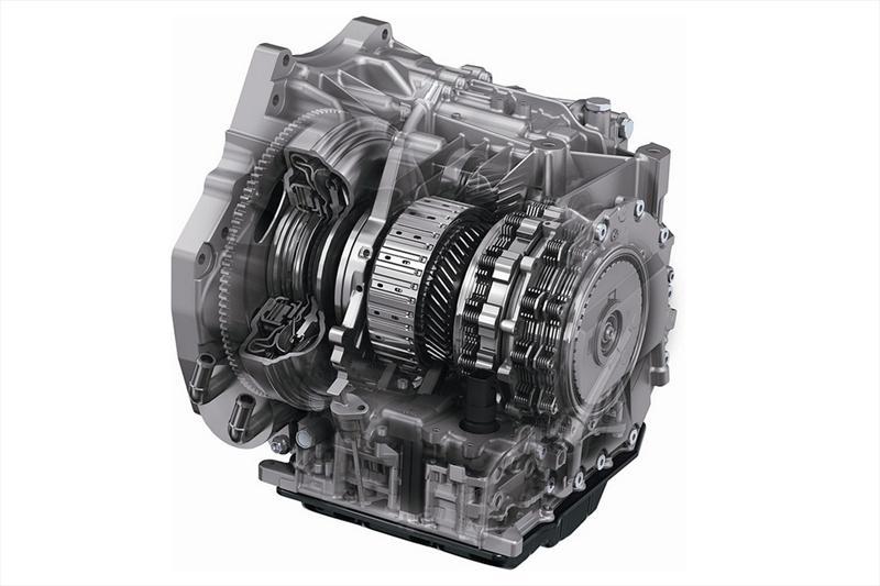 Mazda Cx 5 Qu Es Una Transmisi N Skyactiv Drive