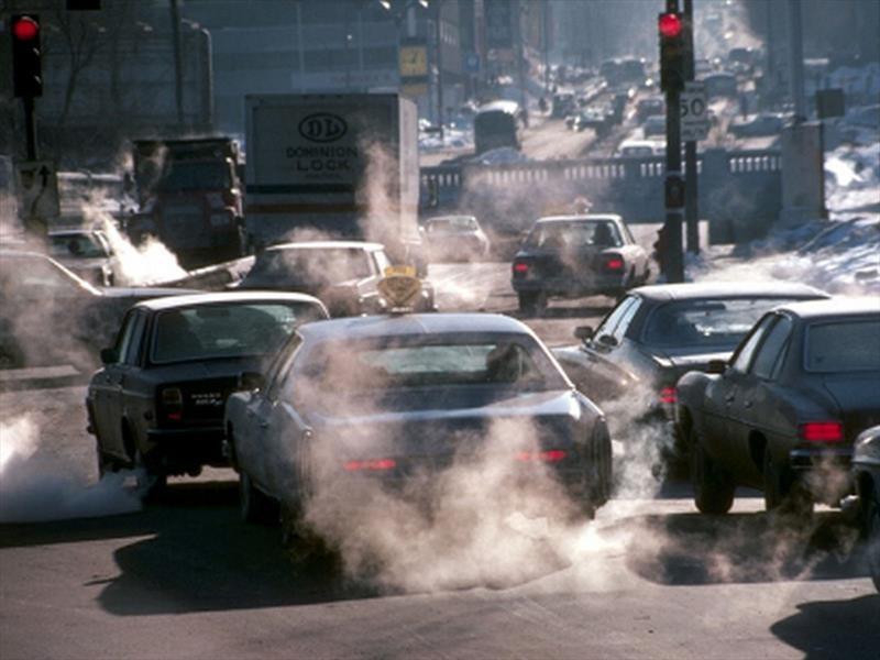 ¿Qué es la norma EURO de emisiones?