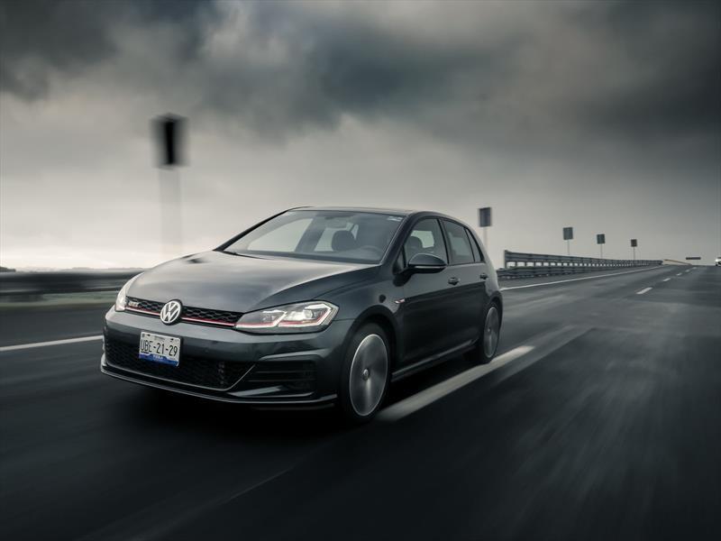 Volkswagen Golf GTI 2018 a prueba: La séptima generación recibe un ligero facelift