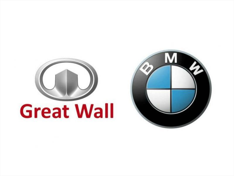 BMW Group y Great Wall Motors se asocian para producir autos eléctricos