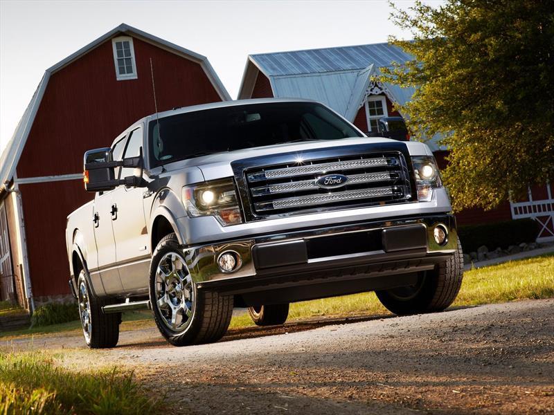 Top 10: los autos más vendidos en EUA en el 2013