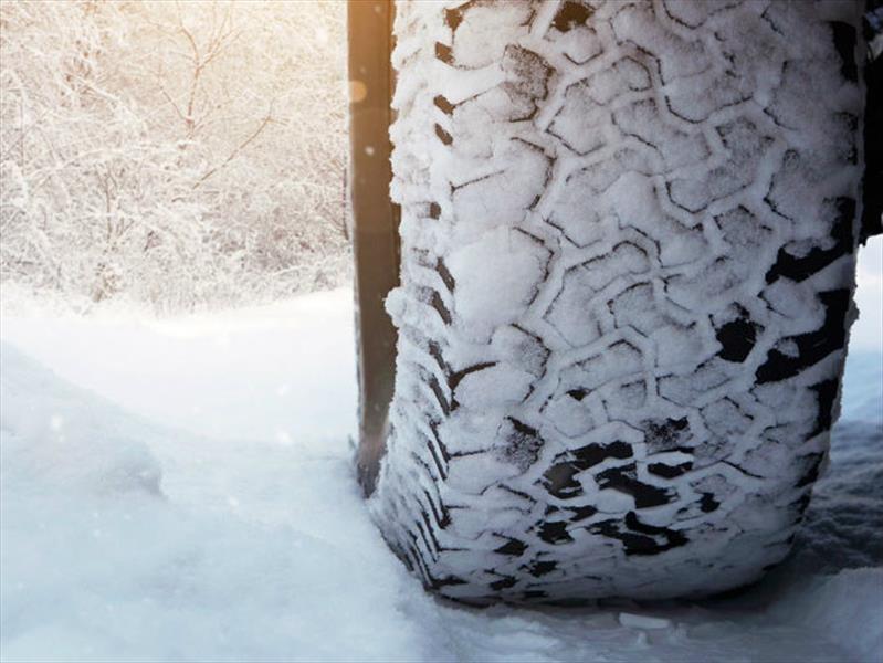 5 consejos para comprar neumáticos de invierno o nieve