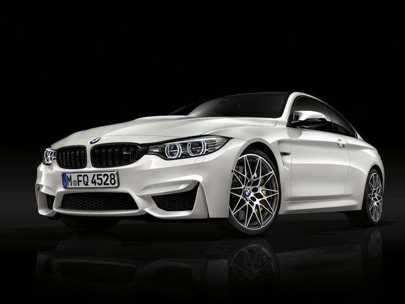 BMW M3 y M4 Competition Package, más deportivos aún
