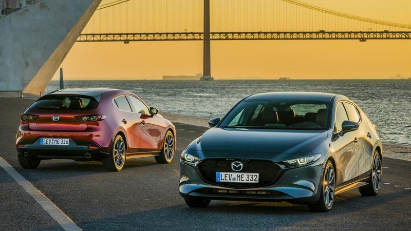 Mazda presenta su primer automóvil totalmente eléctrico en 2020