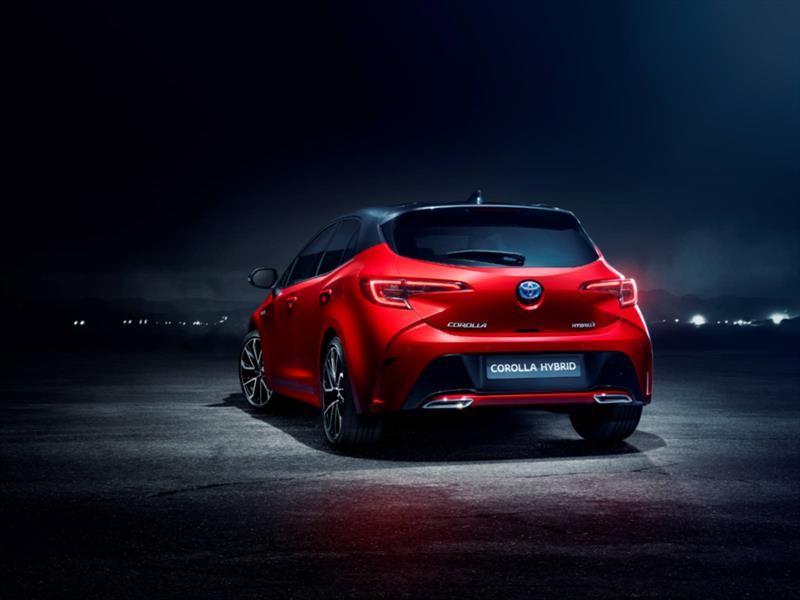 Chau Auris, hola Corolla: Toyota apuesta por un nombre conocido