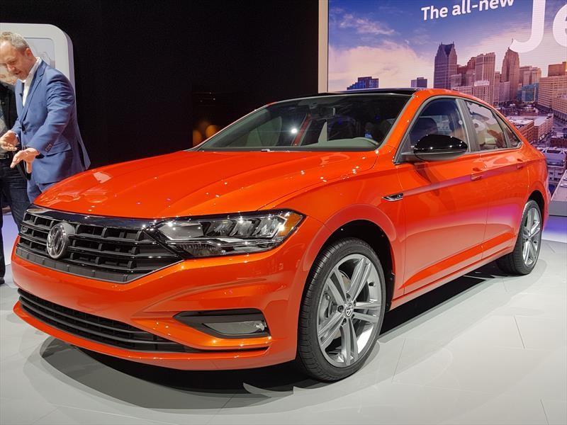 Volkswagen Jetta 2019, la nueva generación es mejor en todo