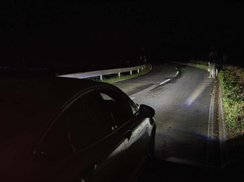 Así cambiaron las luces de Ford desde el Ford T hasta el Mustang GT