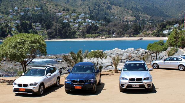La súper apuesta diésel de BMW en Chile