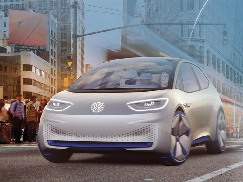 Volkswagen y Microsoft forman asociación para la transformación digital en los autos