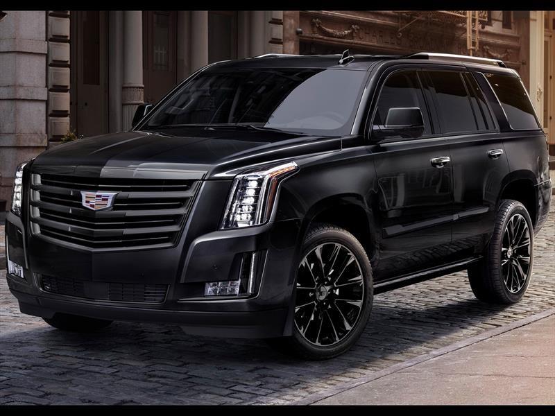Cadillac Escalade Sport Edition 2019 va más allá del lujo