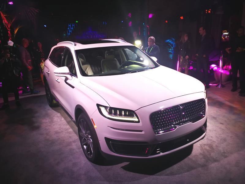Lincoln Nautilus 2019 más que un simple cambio de nombre