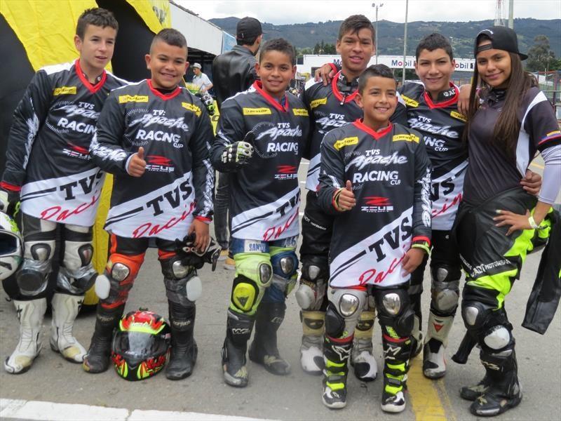 Apache 200 Racing Cup, torneo de los nuevos valores del motociclismo