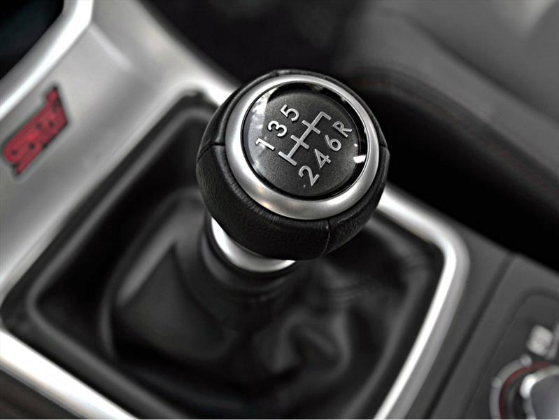 Los conductores pierden el interés por las cajas manuales