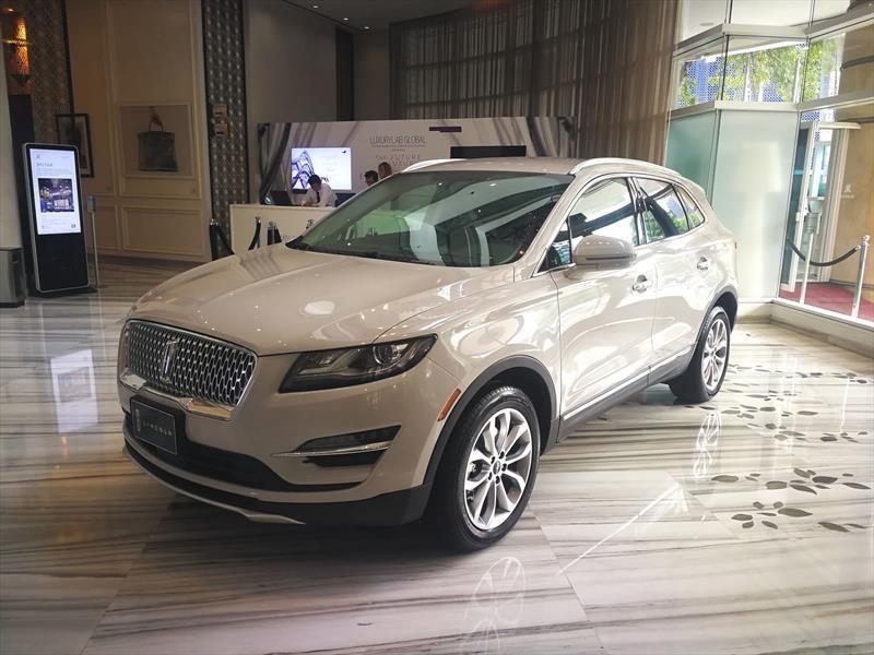 Lincoln MKC 2019 llega a México desde $610,000 pesos