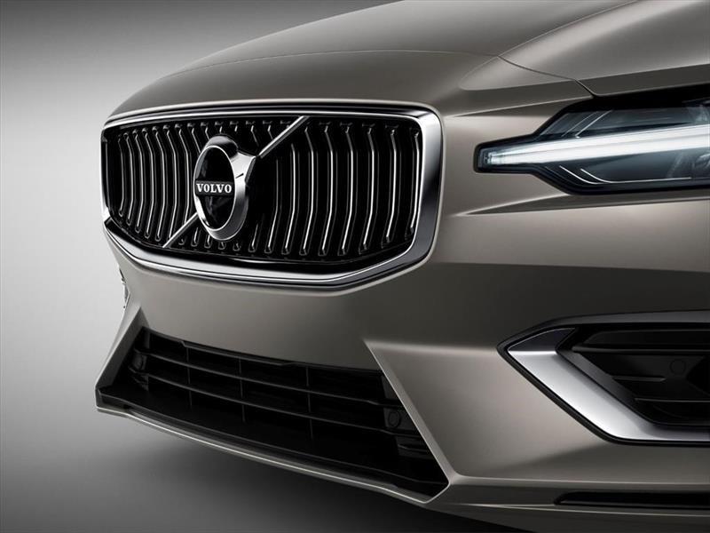 Volvo S60 y V40 son los próximos lanzamientos de la marca