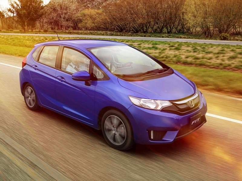 Nuevo Honda Fit se lanza en Argentina y ya lo manejamos