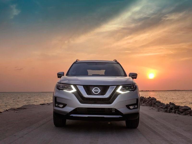 Nissan X-Trail, la SUV más vendida del mundo