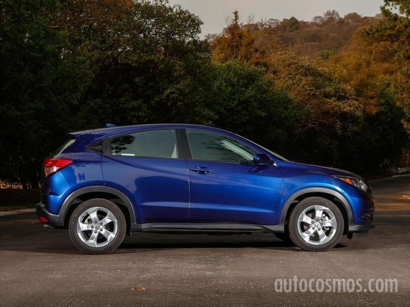 Los 10 SUVs más vendidos en octubre 2017