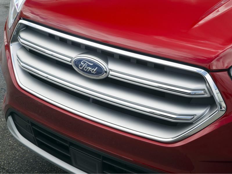 Ford dejará de vender el Fiesta, Focus, Fusion, Taurus y C-Max en América del Norte