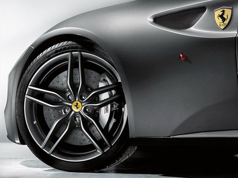 One-Off , lo mejor de Ferrari
