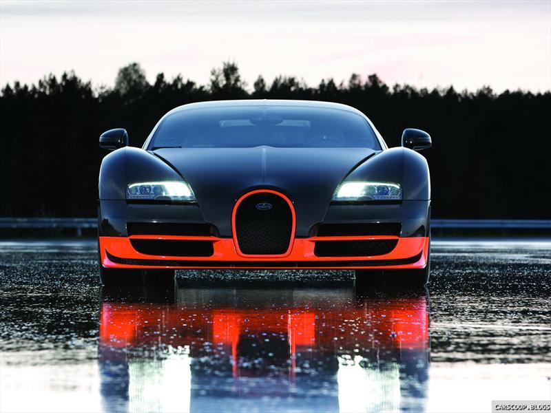 Venta De Autos Usados >> Top 10: Los autos más caros del mundo - Autocosmos.com
