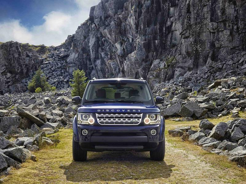Land Rover Discovery 2014, de venta en Colombia