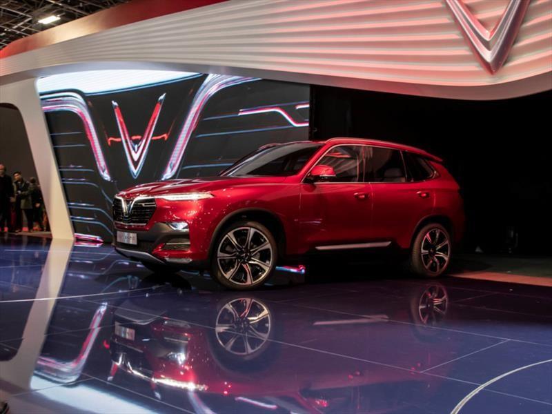 VinFast, la propuesta automotriz vietnamita