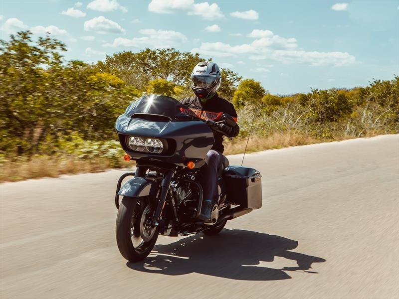 Manejamos la renovada línea Harley Davidson Touring 2019