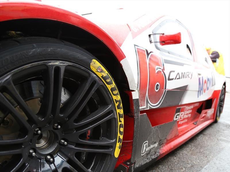Dunlop Motorsport se lanzó en Argentina