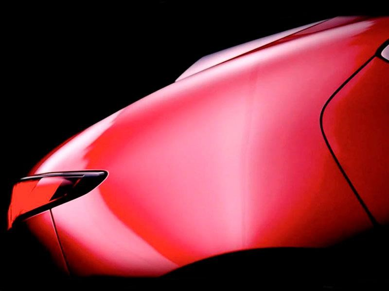 La nueva generación del Mazda 3 2019 comienza a destaparse