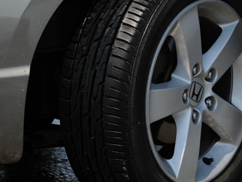 La importancia de la presión de aire en los neumáticos